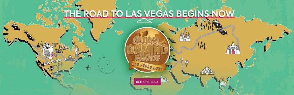 Global Gaming Awards Las Vegas
