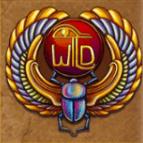 Mängu Gods of Giza kõrgema väärtusega sümbol