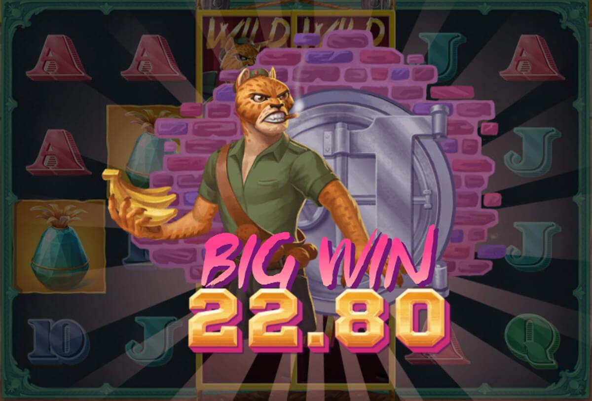 Iron Bank suur võit