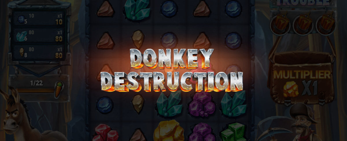 Donkey Destruction