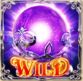 Witch Pickings videosloti wild sümbol